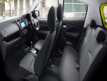 มิตซูบิชิ Mitsubishi Mirage GLX CVT มิราจ ปี 2012 ภาพที่ 07/20