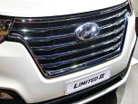 Hyundai H1 Limited III ฮุนได H1 ปี 2019 ภาพที่ 03/13