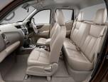 Nissan Navara Double Cab 4WD VL 7AT 18MY นิสสัน นาวาร่า ปี 2018 ภาพที่ 08/20