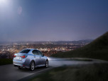 Lexus GS 200t F-Sport Moonroof เลกซัส จีเอส250 ปี 2015 ภาพที่ 09/11