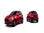 Mazda 2 1.3 E Sport HB มาสด้า ปี 2019 ภาพที่ 07/10