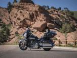 Harley-Davidson Touring ULTRA LIMITED LOW MY2019 ฮาร์ลีย์-เดวิดสัน ทัวริ่ง ปี 2019 ภาพที่ 1/6