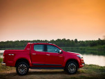 Chevrolet Colorado High Country 2.5 VGT 4X4 A/T เชฟโรเลต โคโลราโด ปี 2016 ภาพที่ 04/20