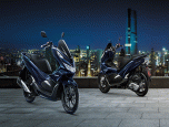 Honda PCX Hybrid ฮอนด้า พีซีเอ็กซ์ ปี 2018 ภาพที่ 01/12