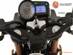 คีย์เวย์ Keeway RKV 200 (Standard) ปี 2012 ภาพที่ 3/6