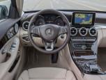 Mercedes-benz C-Class C 350 e Avantgarde เมอร์เซเดส-เบนซ์ ซี-คลาส ปี 2016 ภาพที่ 4/7