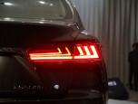 Lexus LS 500h Executive เลกซัส ปี 2017 ภาพที่ 20/20