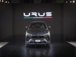 Lamborghini Urus standard ลัมโบร์กินี ปี 2018 ภาพที่ 2/5