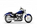 Harley-Davidson Softail Fat Boy 114 MY2019 ฮาร์ลีย์-เดวิดสัน ซอฟเทล ปี 2019 ภาพที่ 3/4