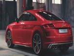 Audi TTS Coupe quattro ออดี้ ทีทีเอส ปี 2019 ภาพที่ 16/16