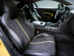 Aston Martin V12 Vantage S Standard แอสตัน มาร์ติน ปี 2014 ภาพที่ 06/16