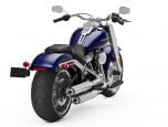 Harley-Davidson Softail Fat Boy 114 MY20 ฮาร์ลีย์-เดวิดสัน ซอฟเทล ปี 2020 ภาพที่ 14/15