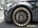 Mercedes-benz AMG CLA 45 AMG 4Matic เมอร์เซเดส-เบนซ์ เอเอ็มจี ปี 2014 ภาพที่ 09/18