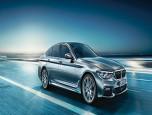 BMW Series 5 530e M Sport บีเอ็มดับเบิลยู ซีรีส์5 ปี 2018 ภาพที่ 03/10