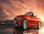BMW Series 4 430i Convertible Luxury บีเอ็มดับเบิลยู ซีรีส์ 4 ปี 2017 ภาพที่ 06/10