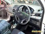 โตโยต้า Toyota Vios 1.5 G A/T วีออส ปี 2013 ภาพที่ 12/18