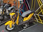 Honda Zoomer X ACG110CBTL MY19 ฮอนด้า ซูมเมอร์เอ็กซ์ ปี 2019 ภาพที่ 01/10