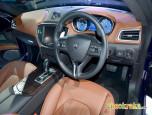 Maserati Ghibli Diesel มาเซราติ กิบลี่ ปี 2014 ภาพที่ 12/16