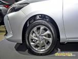 Toyota Vios 1.5 G CVT โตโยต้า วีออส ปี 2017 ภาพที่ 05/16