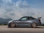 BMW M4 GTS บีเอ็มดับเบิลยู เอ็ม 4 ปี 2016 ภาพที่ 04/12