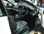 Audi A5 Coupe 40 TFSI S Line ออดี้ เอ5 ปี 2017 ภาพที่ 10/10