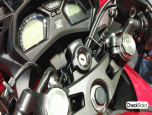 Honda CBR 650F MY18 ฮอนด้า ซีบีอาร์ ปี 2017 ภาพที่ 4/6