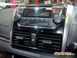 Toyota Vios 1.5 G A/T โตโยต้า วีออส ปี 2013 ภาพที่ 13/18