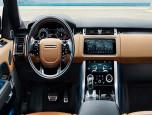Land Rover Range Rover Sport Hybrid Petrol HSE แลนด์โรเวอร์ เรนจ์โรเวอร์ ปี 2019 ภาพที่ 13/16