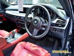 BMW X6 xDrive30d M Sport บีเอ็มดับเบิลยู เอ็กซ์6 ปี 2018 ภาพที่ 13/16