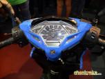 Honda Click i 125i 2016 ACB125BTG TH ฮอนด้า คลิ้กไอ ปี 2016 ภาพที่ 5/7