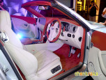 Bentley Continental GT Speed Convertible เบนท์ลี่ย์ คอนติเนนทัล ปี 2013 ภาพที่ 12/14