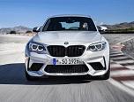 BMW M2 Competition บีเอ็มดับเบิลยู เอ็ม2 ปี 2018 ภาพที่ 01/13