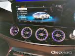 Mercedes-benz AMG GT 53 4MATIC+4Door Coupe เมอร์เซเดส-เบนซ์ เอเอ็มจี ปี 2019 ภาพที่ 14/17