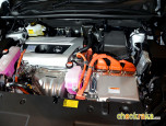 Lexus NX 300 F Sport เลกซัส เอ็นเอ็กซ์ ปี 2014 ภาพที่ 20/20
