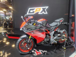 GPX Demon 150 GR SPECIAL จีพีเอ็กซ์ เดมอน ปี 2019 ภาพที่ 1/6