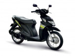 Suzuki Nex UD110NB-L ซูซูกิ เน็กซ์ ปี 2013 ภาพที่ 4/4