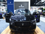Maserati Levante S มาเซราติ เลอวานเต้ ปี 2017 ภาพที่ 2/5