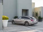 Mercedes-benz CLS-Class CLS250 D Shooting Brake AMG Premium เมอร์เซเดส-เบนซ์ ซีแอลเอส-คลาส ปี 2014 ภาพที่ 04/18
