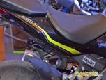 Kawasaki Z 1000 R คาวาซากิ แซด ปี 2016 ภาพที่ 16/18