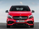 Mercedes-benz AMG AMG A 45 4Matic เมอร์เซเดส-เบนซ์ เอเอ็มจี ปี 2016 ภาพที่ 1/8