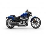 Harley-Davidson Softail Breakout 114 MY20 ฮาร์ลีย์-เดวิดสัน ซอฟเทล ปี 2020 ภาพที่ 04/19