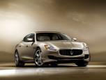 Maserati Quattroporte GTS มาเซราติ ควอทโทรปอร์เต้ ปี 2013 ภาพที่ 01/18