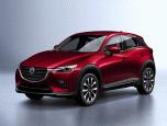 Mazda CX-3 2.0 S MY18 มาสด้า ซีเอ็กซ์-3 ปี 2018 ภาพที่ 1/6