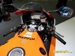 Honda CBR 1000RR Repsol ฮอนด้า ซีบีอาร์ ปี 2014 ภาพที่ 10/10