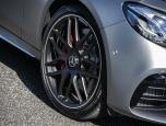 Mercedes-benz AMG E 63 S 4MATIC+ เมอร์เซเดส-เบนซ์ เอเอ็มจี ปี 2018 ภาพที่ 03/15