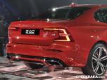 Volvo S60 T8 Twin Engine AWD R-DESIGN วอลโว่ เอส60 ปี 2020 ภาพที่ 03/20