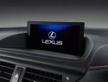Lexus CT200h Luxury Fabric MY17 เลกซัส ซีที200เอช ปี 2017 ภาพที่ 17/20