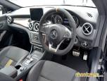 Mercedes-benz AMG CLA 45 AMG 4Matic เมอร์เซเดส-เบนซ์ เอเอ็มจี ปี 2014 ภาพที่ 14/18