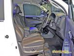Chevrolet Trailblazer 2.5 VGT LTZ 4X4 เชฟโรเลต เทรลเบลเซอร์ ปี 2016 ภาพที่ 12/18