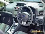 Subaru Levorg 1.6 Turbo AWD CVT ซูบารุ เลอวอร์ค ปี 2015 ภาพที่ 11/20